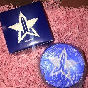 🆕💙 Jeffree Star ROYAL BLUE 100mm Grinder